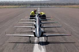Boeing completes autonomous teaming test flights in Australia | Aerospace Testing International